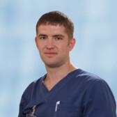 Малясев Дмитрий Владимирович, сосудистый хирург
