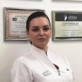 Гасанова Ольга Ивановна, косметолог