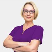 Горелова Елена Игоревна, рентгенолог
