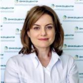 Дамениа Астанда Олеговна, онколог