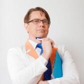 Тогоев Олег Олегович, педиатр