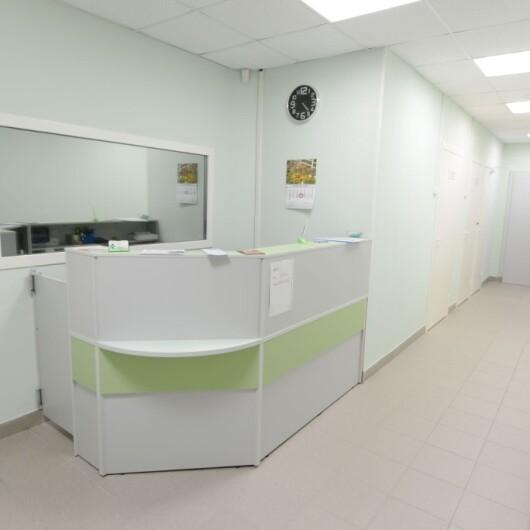Клиника МедФорт, фото №1