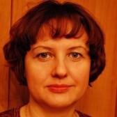 Строгая Наталья Ивановна, гомеопат