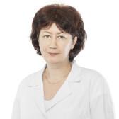Ким Елена Георгиевна, рентгенолог