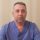 Гусев Валерий Владимирович, мануальный терапевт