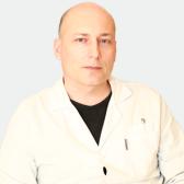 Гречин Георгий Анатольевич, невролог