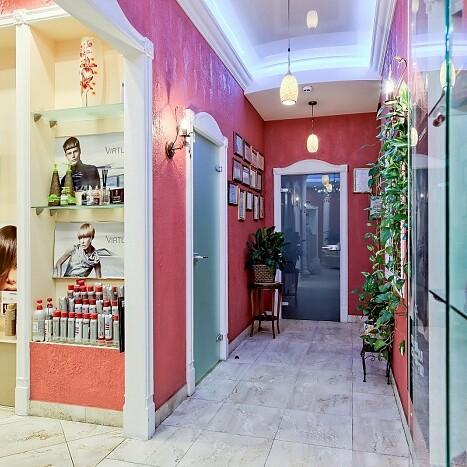 Амара, салон красоты  в Купчино, фото №3