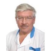 Газимов Игорь Григорьевич, стоматолог-ортопед