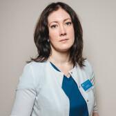 Калошина (Лаврова) Анна Сергеевна, ЛОР-хирург