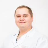 Павлюченков Виктор Владимирович, анестезиолог