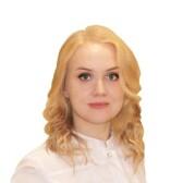 Дементьева Ирина Витальевна, рентгенолог