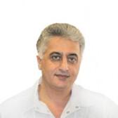 Уснунц Роман Левонович, хирург