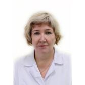 Фролова Татьяна Ивановна, гастроэнтеролог