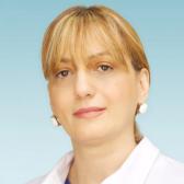 Керопян Гаяне Андраниковна (Андреевна), аллерголог
