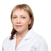 Серебряк Татьяна Викторовна, ортопед