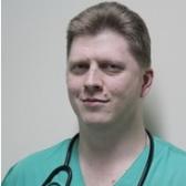 Добрынин Олег Владимирович, хирург