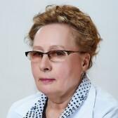Ткалич Наталья Дмитриевна, эндокринолог