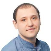 Бронников Алексей Геннадьевич, стоматолог-терапевт