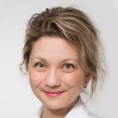 Березовская Юлия Александровна, гинеколог