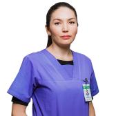 Ханова Лилия Фаритовна, хирург