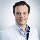 Кудинов Павел Юрьевич, сомнолог