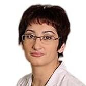 Ахаладзе Ирина Григорьевна, эндокринолог