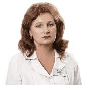 Князева Ольга Ивановна, врач функциональной диагностики