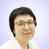 Засецкая Светлана Александровна, врач функциональной диагностики