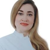 Абрамянц Марина Хачатуровна, хирург