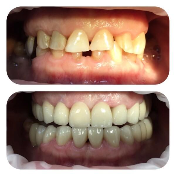 Эстетика, стоматологическая клиника