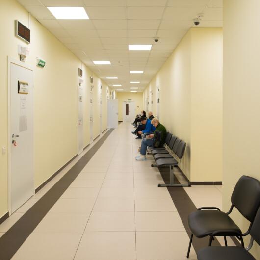 КДЦ НМИЦ онкологии им. Петрова на Красного Текстильщика, фото №3