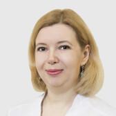 Скочилова Татьяна Владимировна, гастроэнтеролог