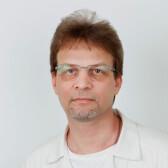 Сеньков Андрей Валерьевич, врач УЗД