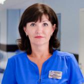 Панина Татьяна Михайловна, стоматолог-терапевт