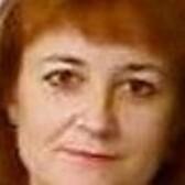 Кляузер Валентина Артуровна, офтальмолог