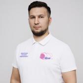 Янбердин Руслан Рамилевич, стоматолог-ортопед