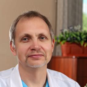 Крыжановский Дмитрий Вячеславович, кардиолог