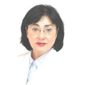 Тетдоева Алла Владимировна, офтальмолог