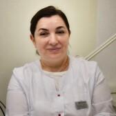 Сандухадзе Магда Джемаловна, косметолог