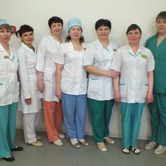 Краевая клиническая больница № 2, фото №1