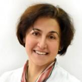 Капанадзе Магда Юрьевна, гинеколог-эндокринолог