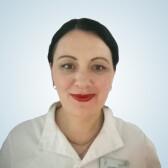 Гутман Елена Евгеньевна, стоматолог-терапевт