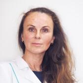 Энсар Ольга Владимировна, эндокринолог