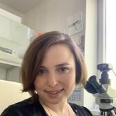Королькова Анастасия Олеговна, эмбриолог