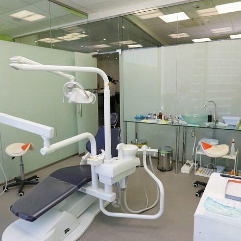 Центр стоматологического здоровья DHC, фото №2