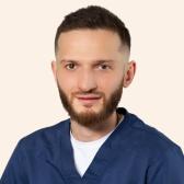 Каладзе Гиорги Давидович, гинеколог