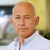 Блинов Александр Юрьевич, врач УЗД