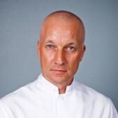 Бочков Борис Олегович, остеопат