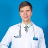 Штегман Олег Анатольевич, кардиолог
