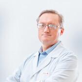 Лалетин Вячеслав Анатольевич, кардиолог